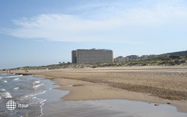 Playa De Guardamar 6