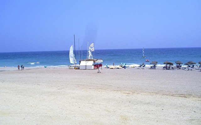 Best Mojacar Beach 2