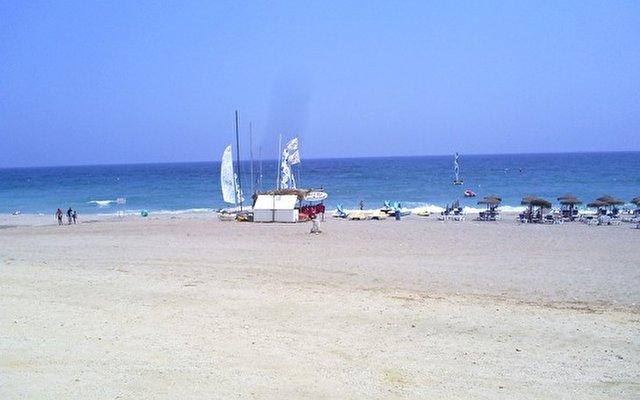 Best Mojacar Beach 2