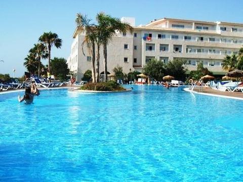Best Mojacar Beach 1