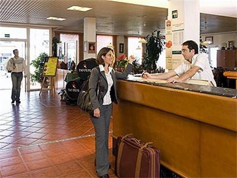 Ibis Jerez Hotel 3