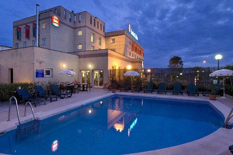 Ibis Jerez Hotel 4