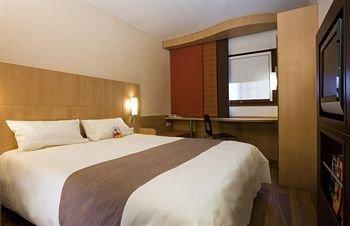 Ibis Jerez Hotel 2