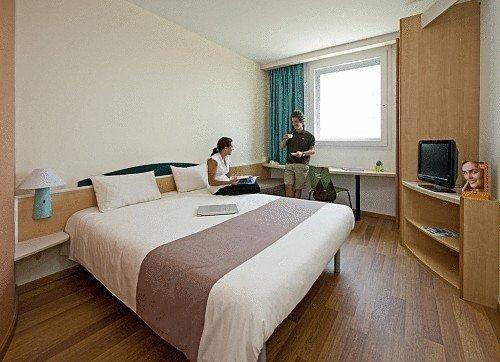 Ibis Jerez Hotel 6