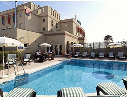 Ibis Jerez Hotel 1