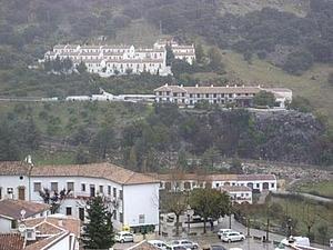 Villa T. Grazalema 5