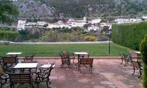 Villa T. Grazalema 7