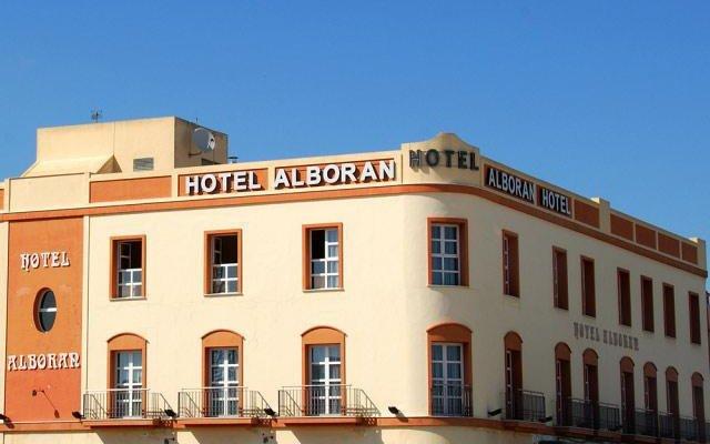 Alboran Chiclana 1