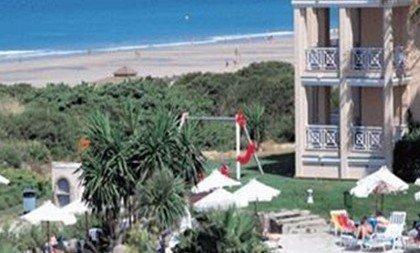 Playa La Barrosa 6