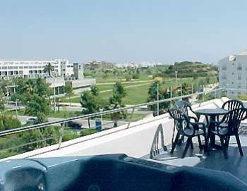 Gran Hotel Colon Costa Ballena 6