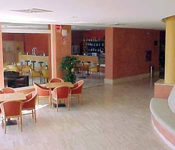 Gran Hotel Colon Costa Ballena 7