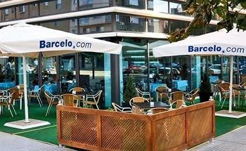 Barcelo Cadiz 5