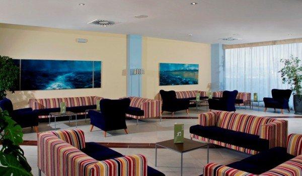 Iberostar City Hotel Campo De Gibraltar 5