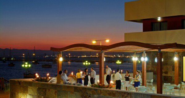 Iberostar City Hotel Campo De Gibraltar 10