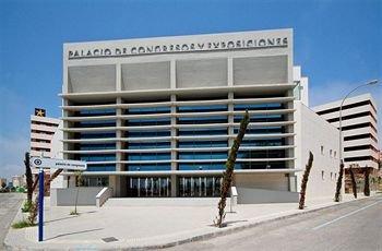 Iberostar City Hotel Campo De Gibraltar 1