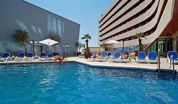 Iberostar City Hotel Campo De Gibraltar 2