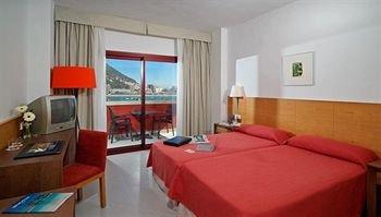 Iberostar City Hotel Campo De Gibraltar 3