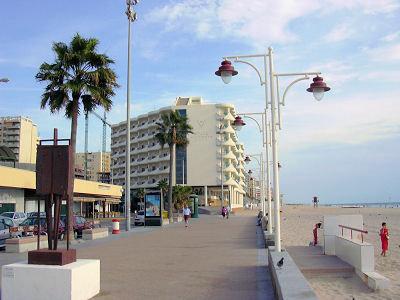 Playa Victoria 4