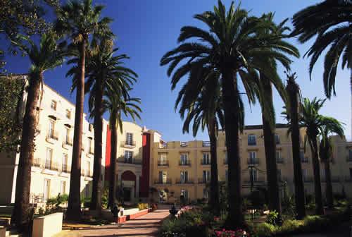 Prestige Palmera Plaza 1