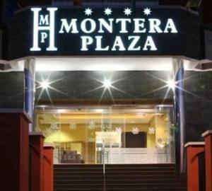 Montera Plaza 5