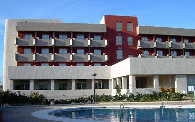Montera Plaza 1