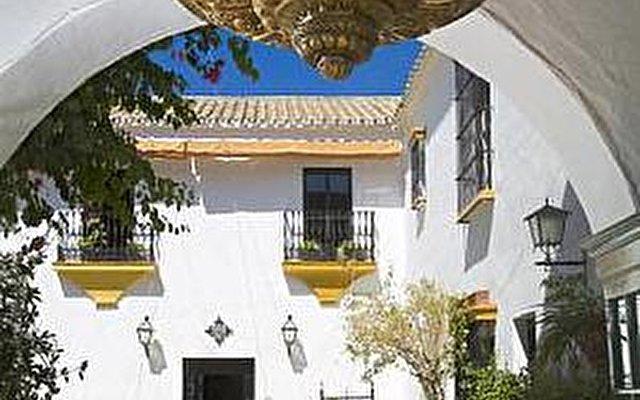 Gran Hotel Ciudad Del Sur 4
