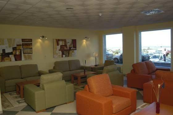 Gran Hotel Ciudad Del Sur 5