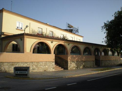 Gran Hotel Ciudad Del Sur 9