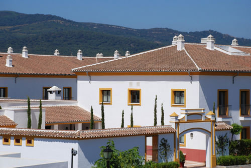 Hotel Castellar 1
