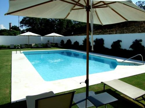 Hotel Castellar 8