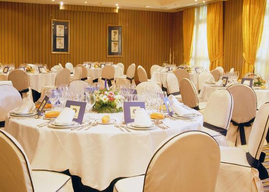 Hotel Castellar 10