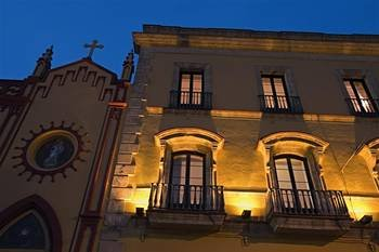 Itaca Hotel Jerez 6
