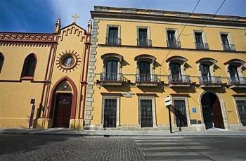 Itaca Hotel Jerez 1