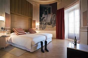 Itaca Hotel Jerez 7
