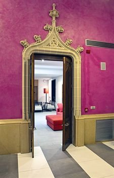 Itaca Hotel Jerez 8
