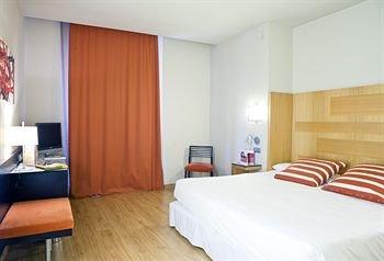 Itaca Hotel Jerez 9