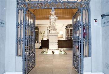 Itaca Hotel Jerez 10