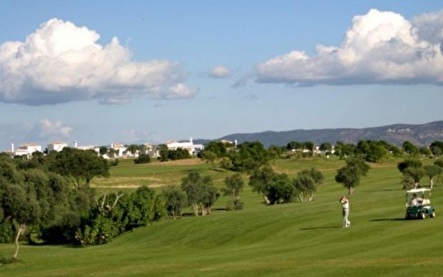 Fairplay Golf Hotel & Spa 5