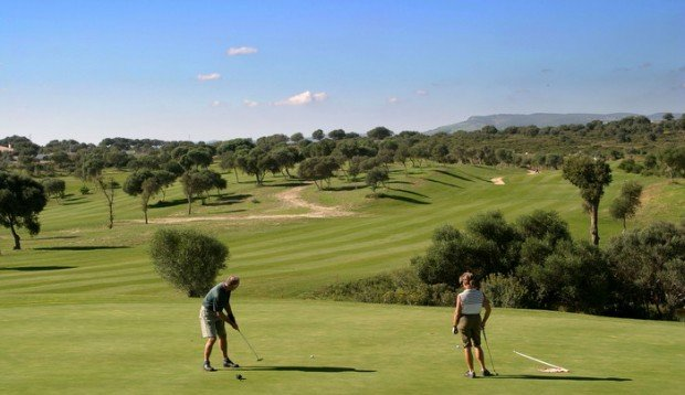 Fairplay Golf Hotel & Spa 7
