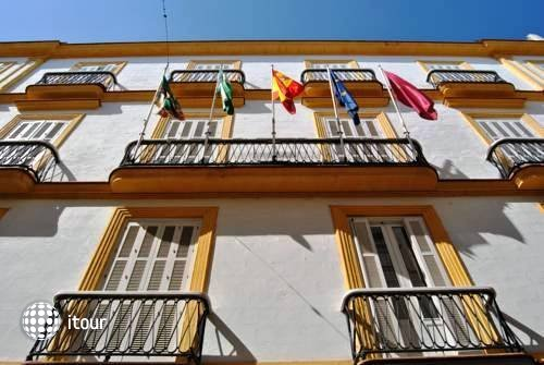 Las Cortes De Cadiz 2
