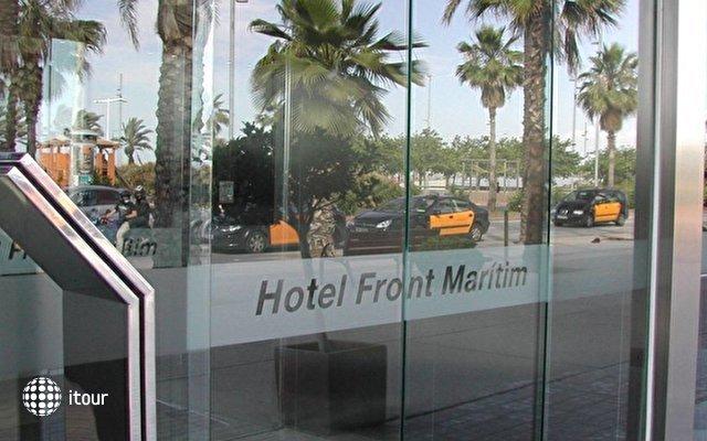 Gbb Hotel Front Maritim  5