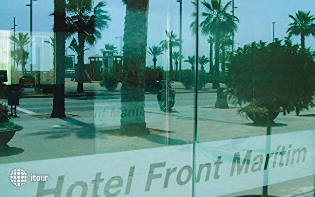 Gbb Hotel Front Maritim  10