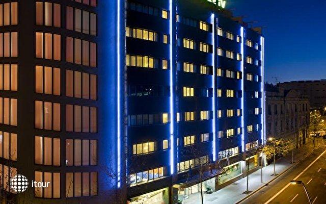 Sallés Hotel Pere Iv 2