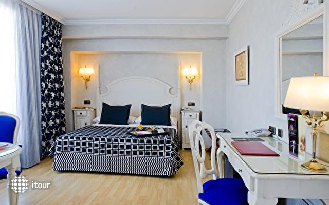 Sallés Hotel Pere Iv 9