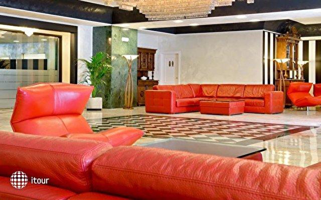 Sallés Hotel Pere Iv 7