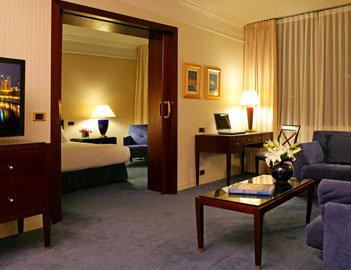 Gran Hotel Princesa Sofia 27