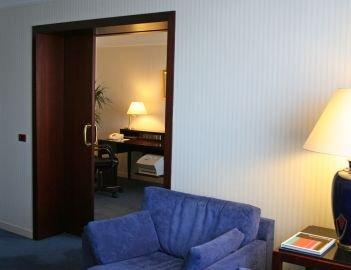Gran Hotel Princesa Sofia 29