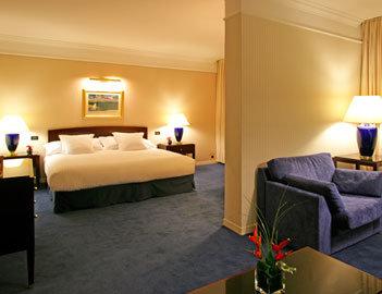 Gran Hotel Princesa Sofia 31