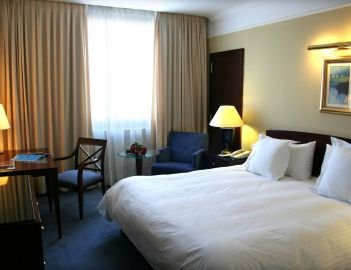 Gran Hotel Princesa Sofia 32