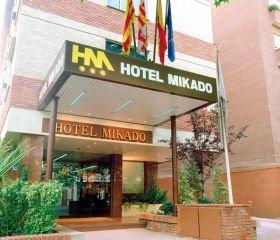 Catalonia Mikado   1